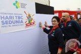 Menkes nilai Eradikasi TBC perlu kerja sama lintas kementerian