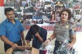 Residivis ditangkap karena cabuli anak bawah umur