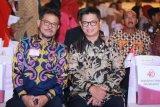 Gubernur Ajak Alumni Lemhanas di Kaltara Jadi Agen Pemersatu Bangsa