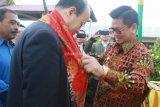 Dari Kunjungan Kehormatan Dubes RRT untuk Indonesia ke Kaltara (Bagian Pertama)