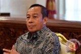 Lemhannas: Penempatan perwira TNI jangan jadi masalah nasional