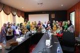 Audiensi Perempuan bersama DPRD Kepri