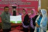 BPJS Ketenagakerjaan Palu rangkul pengusaha muslimah jadi peserta
