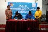 BP Batam serahkan Masjid Baitul Makmur ke yayasan