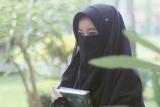 Muhammadiyah: Rencana larangan cadar tak langgar syariat Islam