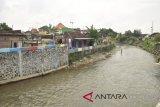 Rangkaian HUT Yogyakarta diawali dari bantaran Code