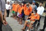 Tujuh pelaku ranmor dibekuk setelah mencuri 50 motor