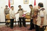 Jk bersedia buka KBM Pramuka Nasional Nunukan