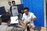 Wawali Bitung Beri Contoh Pengurusan SIM di Polresta