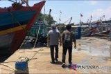 KKP lakukan pendataan kapal cantrang di Batang
