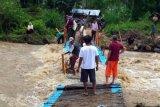 Seluruh desa Minahasa Tenggara buat profil desa