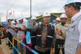 Gubernur: bendungan Ladongi dorong peningkatan kesejahteraan rakyat