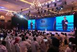 Jokowi ajak lawan politiknya adu program