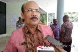 Anggiat Situmorang jabat Plt Dirut RSUD Jayapura