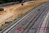Proyek Kereta Api Makassar-Parepare resmi ditandatangani