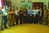 RSUD Adnaan WD Gandeng Bank Nagari tingkatkan pelayanan pada masyarakat