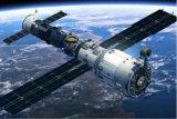 Stasiun luar angkasa China Tiangong-1 akan jatuh, ilmuwan jamin tidak merusak bumi