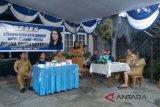 Wakil Ketua Komisi D Jemput Aspirasi di Kuhun