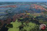 Pembangunan tanggul laut Pekalongan tunjukkan kemajuan
