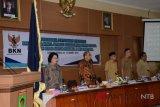 BKN Susun Formasi Kebutuhan ASN Lombok Utara