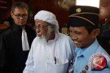 BPN Prabowo-Sandi bersyukur pembebasan Abu Bakar Baasyir