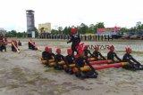 164 Bintara Polisi baru akan dilibatkan pengamanan Pilkada