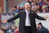 Sean Dyche: Burnley perlu tambah pemain baru