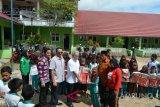 CNOOC tetap bantu siswa di Lampung Timur