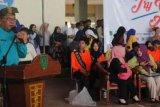 Darussalam: Melalui Try Out Diharapkan Tingkat Kelulusan UN Di Inhil Meningkat