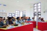 Dinas PRKP Rohil Seleksi Fasilitator Program Sanitasi Lingkungan Berbasis Masyarakat