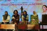 Pameran busana bergengsi di Makassar hadirkan desainer Jepang