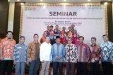 Ikatan Alumni UNPAD Siap Bersatu Majukan Riau