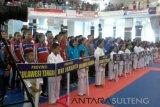 Atlet Sulteng siap berprestasi di Kejurnas karate antar-PPLP