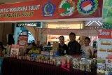Komunitas Wirausaha Berharap MHSM Perluas Pasar