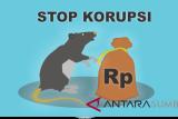 Koruptor mengembalikan uang Rp477 miliar, setinggi apa tumpukannya?