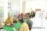 Dekranasda Lombok Utara launching sentra kerajinan