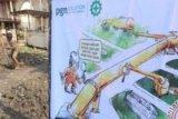Pemko Pekanbaru Usulkan Pemasangan Jaringan Gas Masuk Rumah untuk 3 Kecamatan ini