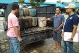 Polsek Rakumpit amankan 1.200 liter bbm ilegal