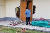 Polisi kejar pelaku pengerusakan rumah ibadah Kapel Santo Zakaria
