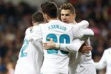 Preview Liga Champions - Real Madrid butuh pelampiasan