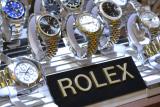 Rolex duduki merek terkemuka dunia, disusul Lego, Google dan Canon