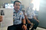 Tahanan rutan Palangka Raya gagal kabur jalani sanksi ini
