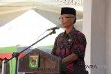 Lombok Utara launching sentra kerajinan