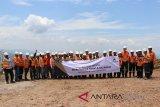 Kulon Progo melakukan moratorium penambangan di Girimulyo-Samigaluh