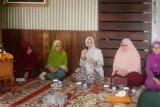 TP PKK Inhil Laksanakan Pengajian Rutin Bulanan