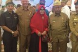 Wan Thamrin Hasyim Ingin Gedung Serbaguna Rohil Dinamakan Misran Rais, Apa Alasannya?