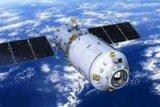 Stasiun Ruang Angkasa China Terbakar dan Jatuh di Samudera Pasifik