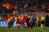Eusebio yakin AS Roma masih bisa bangkit setelah ditekuk Liverpool