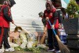 Wawali Kota Magelang: Jaga kebersihan Pasar Rejowinangun