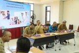 Teknis Penerimaan CPNS, BKD Jabar 'Belajar' ke Kaltara